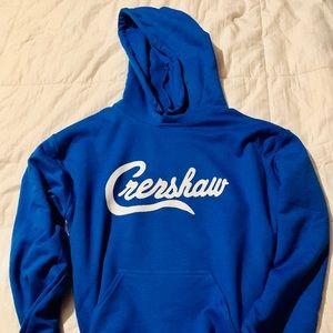 Crenshaw Hoodie
